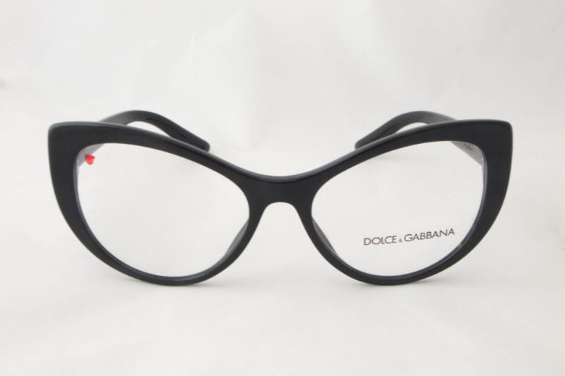 Dolce&Gabbana DG3285 501