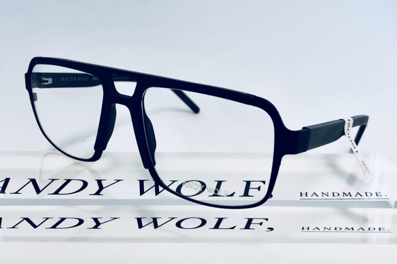 Andy Wolf Deacon col. e