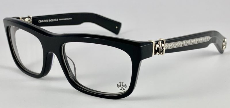 Chrome Hearts MY DIXADRYLL BK