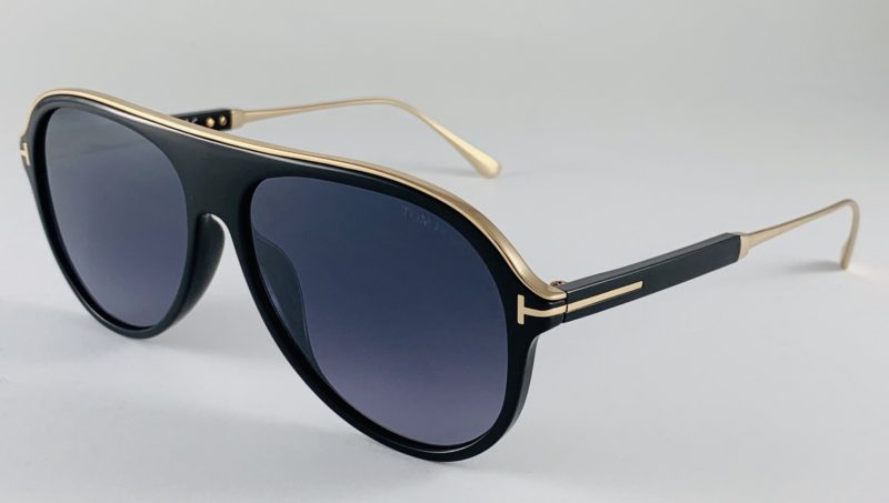 Tom Ford Nicholai-02 TF624 01C