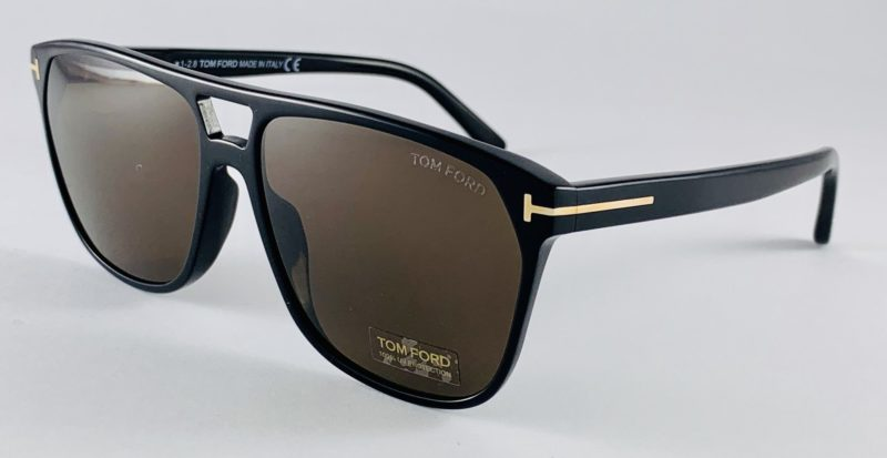 Tom Ford Shelton TF679 01E