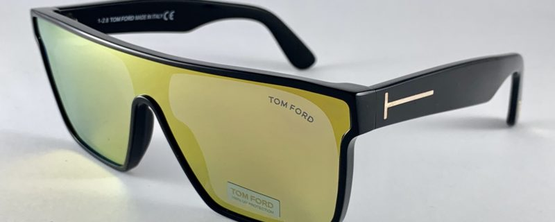 Tom Ford Whyat TF709 01G